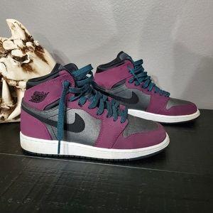 Nike Jordan's Retro